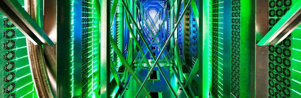私たちの使命:ゼロにデータセンターにおける還元ヒューマンエラーの停止
